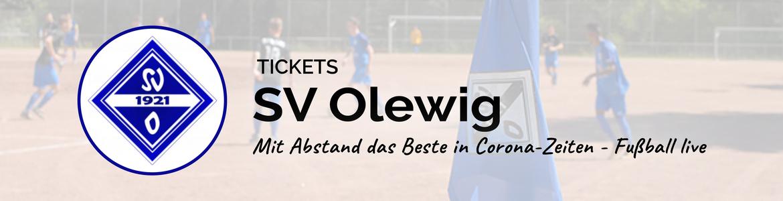 SV Olewig e.V.