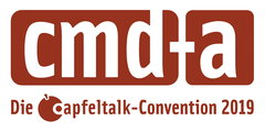 cmd-a 2019 - Die Apfeltalk-Convention