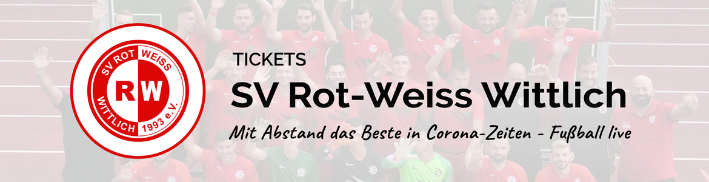 SV Rot-Weiss Wittlich