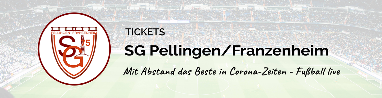 Fußball | Herren | SG Pellingen/Franzenheim