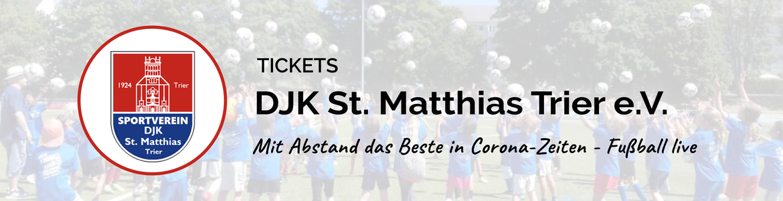 Sportverein DJK St. Matthias Trier e.V.