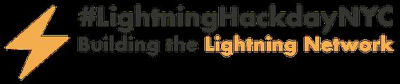 ⚡ Bitcoin Lightning Network Hackday New York City ⚡