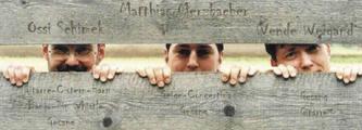 ABENBERGER BURGSOMMER: O`Malley  (Burg Abenberg)