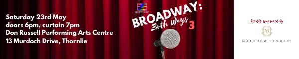 Broadway: Both Ways 3