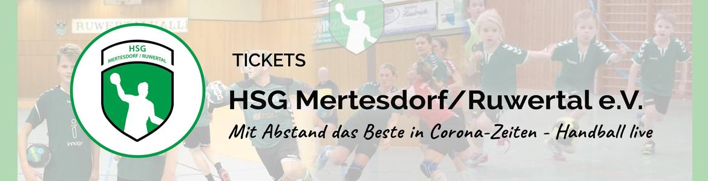 Handball   Jugend   HSG Mertesdorf/Ruwertal