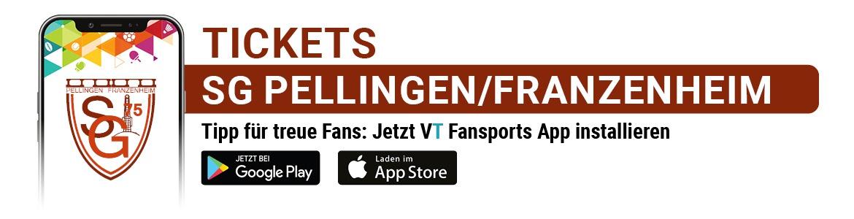 SG Pellingen/Franzenheim