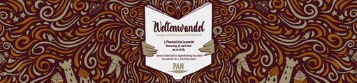 """""""Weltenwandel"""" - 3. phantastische Lesenacht 2020"""