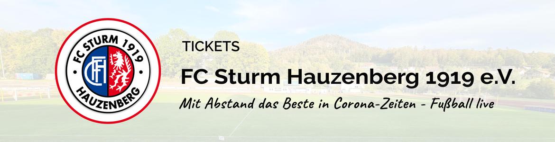 FC Sturm Hauzenberg 1919 e.V.
