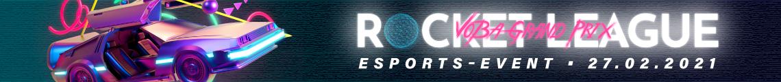 Rocket League VoBa Grand Prix