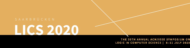 LICS 2020