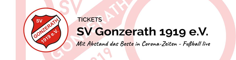 Fußball | Herren | SV Gonzerath