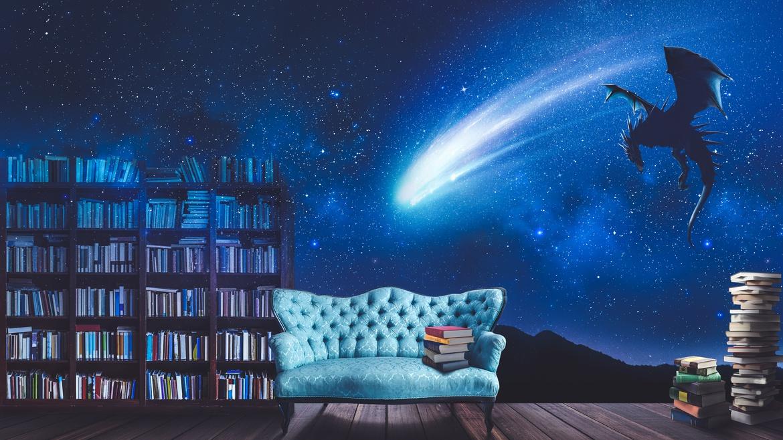 Kleiner Komet