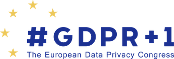#GDPR + 1 – The European Data Privacy Congress