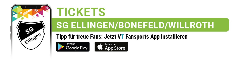 SG Ellingen/ Bonefeld/ Willroth