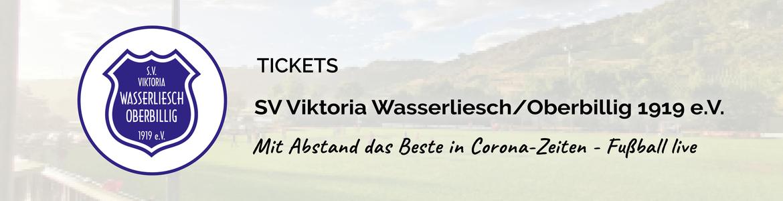 SV Viktoria Wasserliesch/Oberbillig 1919 e.V.