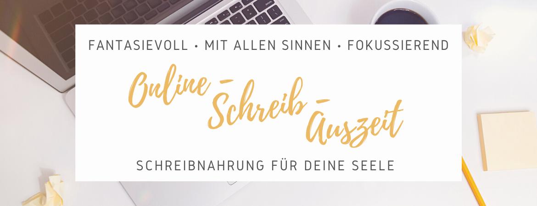 Online-Schreib-Auszeit