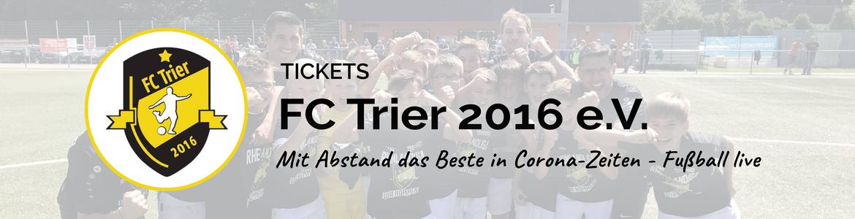 Fußball | F-Jugend | FC Trier
