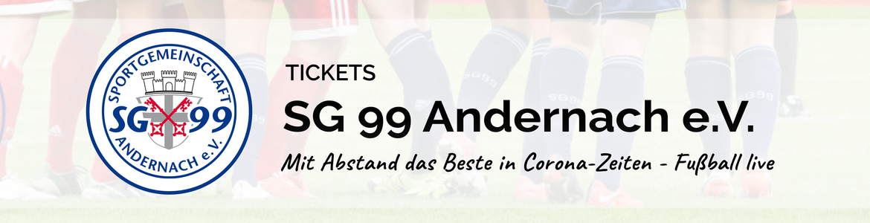 Fußball | B-Jugend | SG 99 Andernach