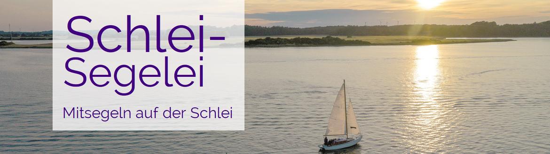 Schlei-Sailing