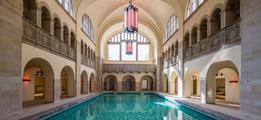 Oderberger Pool and Sauna