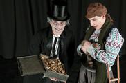 KINDER: Weihnachtstheater - Die Geister sind los!