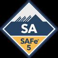 Leading SAFe® 5 (SA)