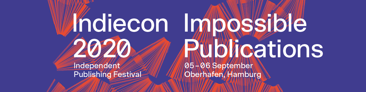 Indiecon 2020 – Independent Publishing Festival
