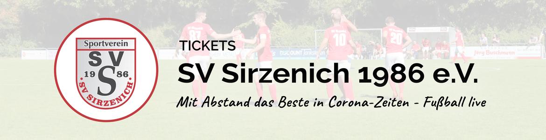 SV Sirzenich 1986 e.V.