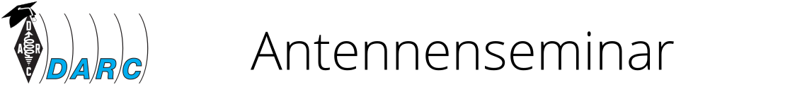 DARC-Antennenseminar
