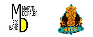 Marvin Dorfler Big Band & Makia - Burggarten Open-Air am Freitag, 11.6.2021