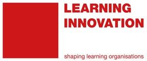 LEARNING INNOVATION - 12. Konferenz für shaping learning organisations