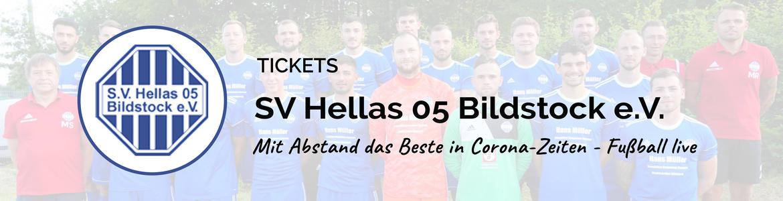SV Hellas 05 Bildstock e.V.