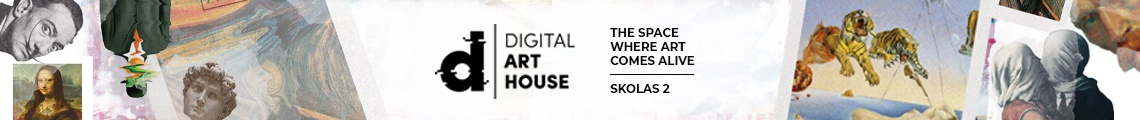 DIGITAL ART HOUSE