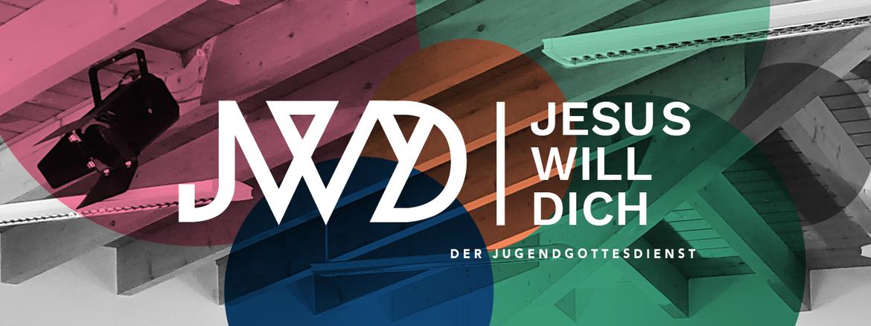 JWD - der Jugendgottesdienst
