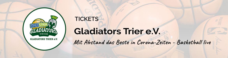 Basketball   Herren   Gladiators Trier II