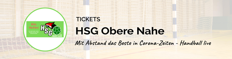Handball | Herren | HSG Obere Nahe