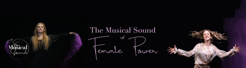 Musical Dinner   The Musical Sound of Female Power