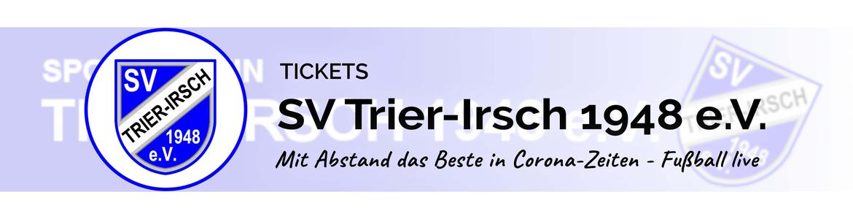 Fußball | A-B -Jugend | SV Trier-Irsch