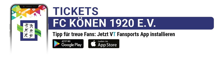 FC Könen 1920 e.V.