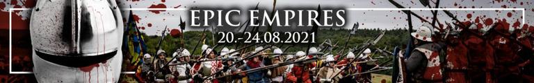 Epic Empires 2021