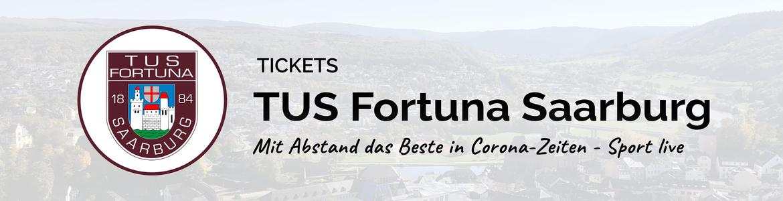 TuS Fortuna 1884 Saarburg e.V.