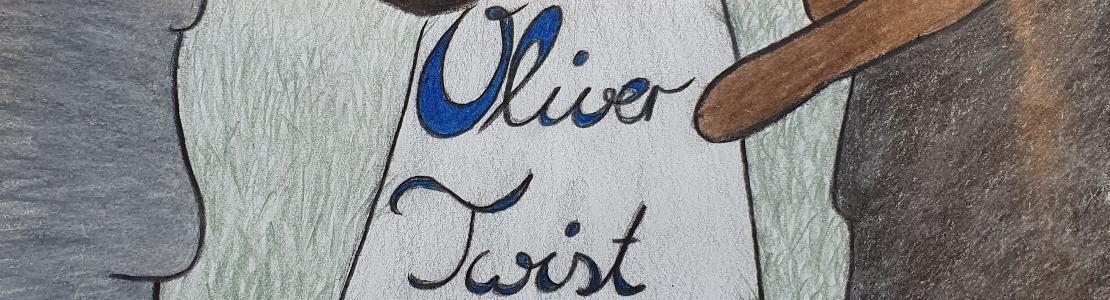 Oliver Twist - Klassenspiel der Klasse 8b