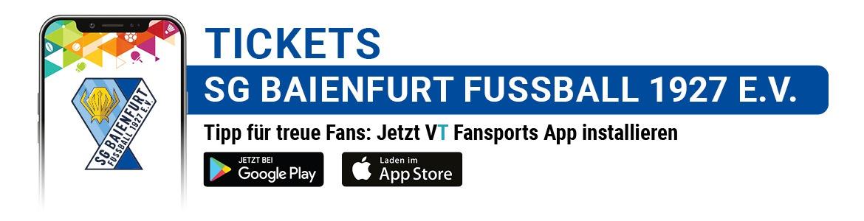 SG Baienfurt Fussball 1927 e.V.
