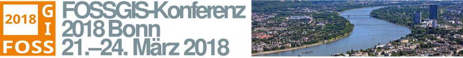 FOSSGIS-Konferenz 2018