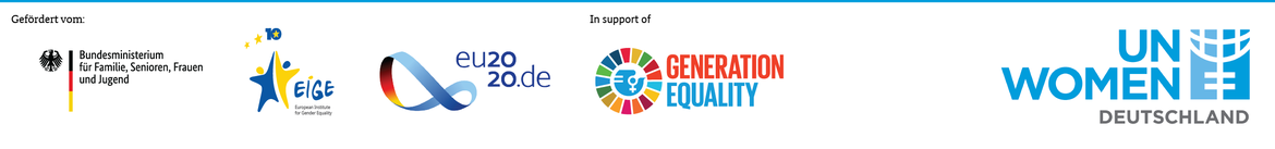 Planet 50:50 – Europe's contribution to the SDGs