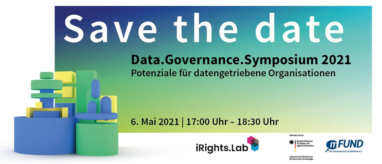 Data.Governance.Symposium 2021
