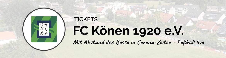 Fußball | Herren | FC Könen