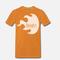 Oranges  T-Shirt gerade