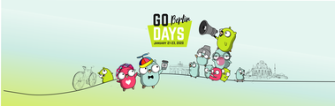 GoDays 2020 Workshops