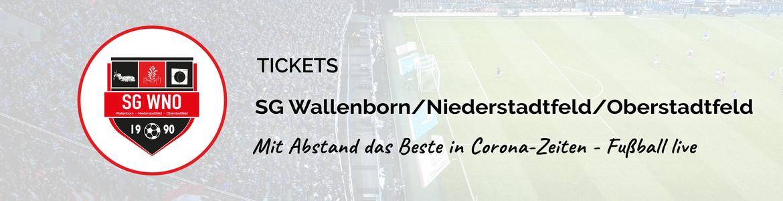 SG Wallenborn/Niederstadtfeld/Oberstadtfeld